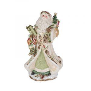 """Фигура Деда Мороза """"Мороз в лесу"""""""