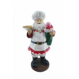 """Санта """"Повар w/Cookies"""""""