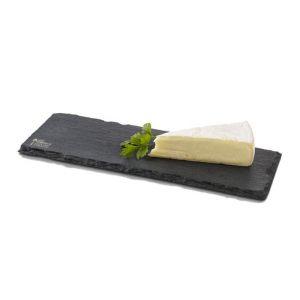 """Сервировочная доска для сыра из сланца """"Formaggio"""", размер S"""