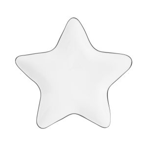 "Тарелка ""Star"""