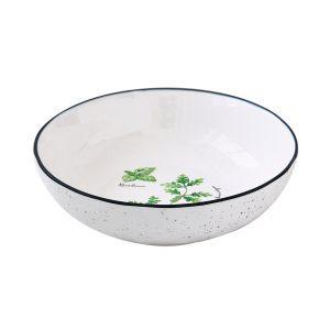 """Тарелка суповая """"Herbarium"""""""