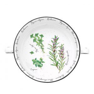 """Чаша """"Herbarium"""" малая"""