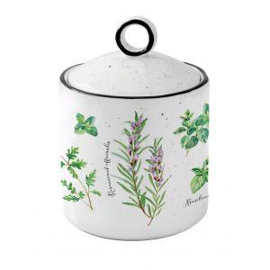 """Емкость для хранения """"Herbarium"""" малая"""