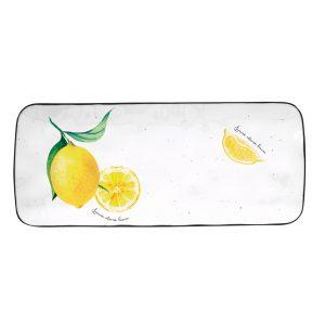 """Блюдо сервировочное """"Amalfi"""" в подарочной упаковке"""
