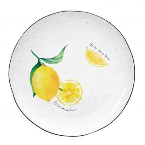 "Тарелка обеденная ""Amalfi"""
