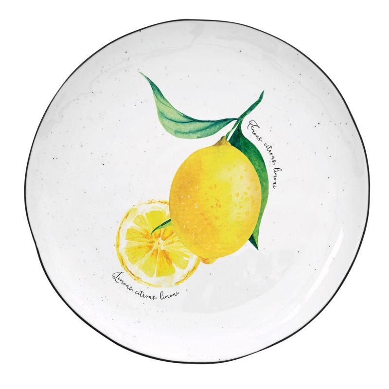 """Тарелка десертная """"Amalfi"""""""