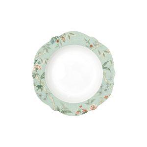 """Тарелка суповая """"Zen Garden"""" без инд.упаковки"""