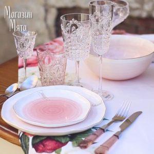 "Тарелка обеденная ""ARTESANAL"" 26 см."