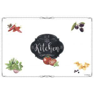 """Салфетка под горячее """"Kitchen basic"""""""