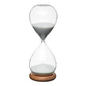 """Песочные часы """"Natural habitat"""""""