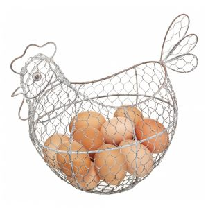 """Корзина для хранения яиц """"Color mood"""""""