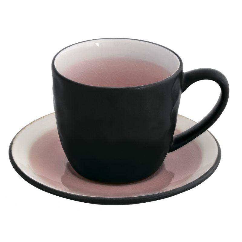 """Чашка с блюдцем """"ORIGIN 2.0"""""""