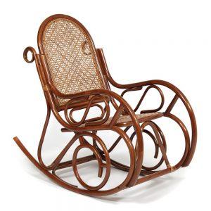 Кресло-качалка «Napoli» (разборное, без подушки)