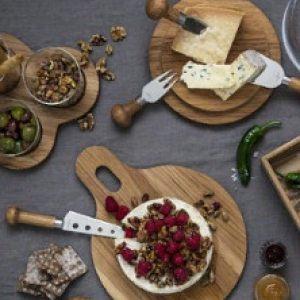 Ножи кухонные