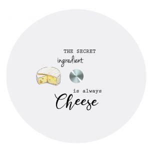 """Вращающееся блюдо для сыра """"Kitchen Elements"""""""