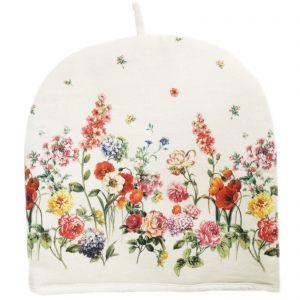 "Грелка на чайник ""Летние цветы"""