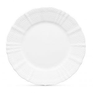Тарелка обеденная «Шер Бланк»