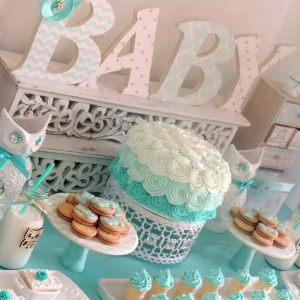 Рождение малыша