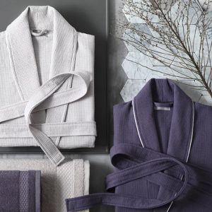 Банные халаты