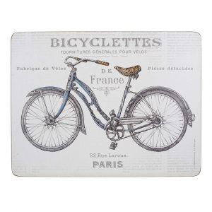 """Набор подставок """"Велосипед"""""""
