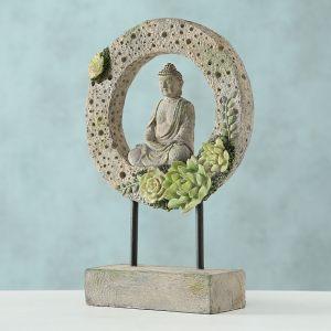 "Декор ""Будда"" (в позе лотоса)"