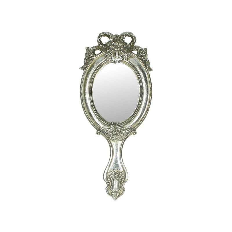 "Зеркало ручное ""Бант"""