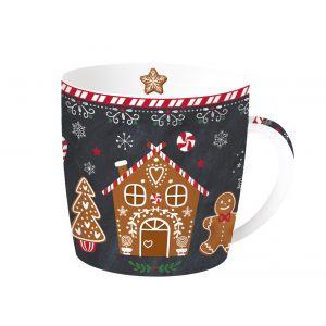 """Кружка """"Gingerbread"""" в подарочной упаковке"""