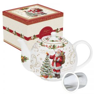 """Чайник """"Magic Christmas"""" в подарочной упаковке"""