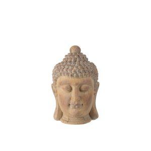 "Декор ""Будда ""(коричневого цвета)"