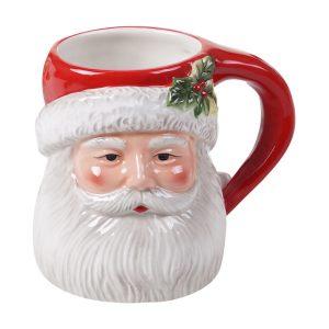 """Кружка """"Магия Рождества. Санта"""" 0,47 л"""