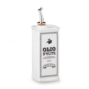 """Бутылка для масла """"Oliere Vintage"""" квадратная"""
