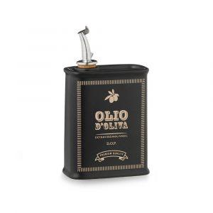 """Бутылка для масла """"Oliere Vintage"""" прямоугольная"""