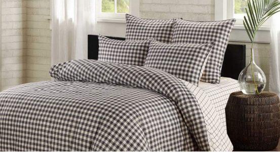 Спальный текстиль мужчинам