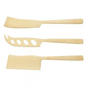 """Набор ножей для сыра """"Platter"""""""