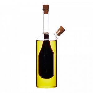 """Бутылка для масла и уксуса """"Delicious aroma"""""""