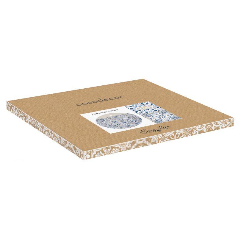 """Сырная доска """"CASADECOR"""" в цветной упаковке"""