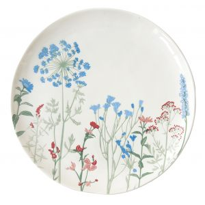 "Тарелка обеденная ""Mille fleurs"""