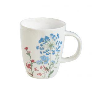 """Кружка """"Mille fleurs"""" в подарочной упаковке"""