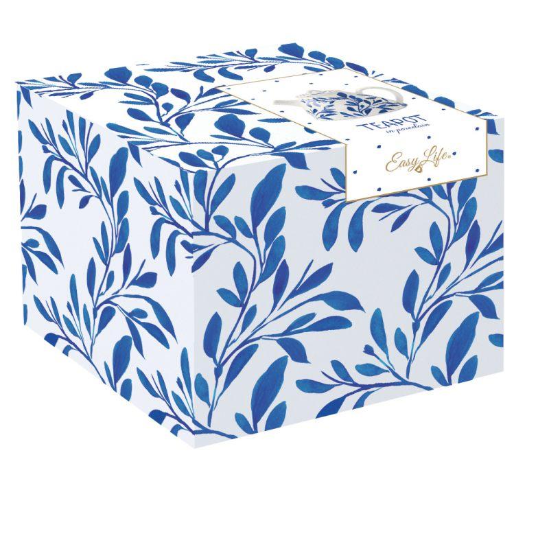 """Чайник заварочный """"Elegance"""" в подарочной упаковке"""