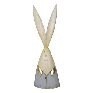 """Декор """"Кролик"""" с длинными ушами"""
