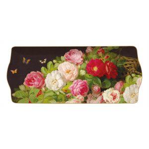 """Блюдо сервировочное """"Victorian Garden"""" в подарочной упаковке"""