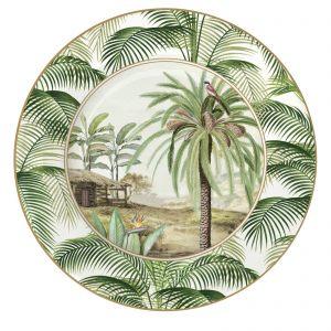 """Тарелка закусочная """"Ceylon"""""""