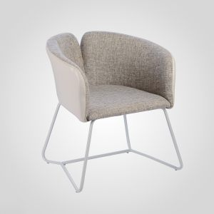"Мягкий стул-кресло ""Модест"""