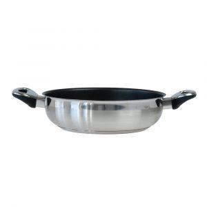 """Сковорода сервировочная """"Galaxy"""" для индукционных плит"""