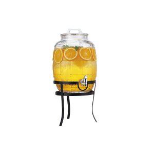 Диспенсер для напитков на подставке, 10 л