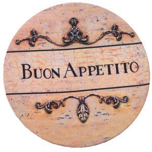 "Чехол для сервировочной доски ""Buone Appetito"""