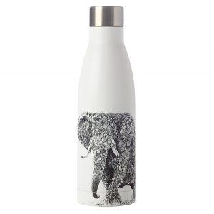 """Термос-бутылка вакуумная """"Африканский слон"""""""