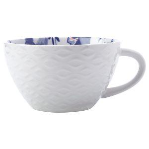 "Суповая чашка ""Alhambra"" синяя"