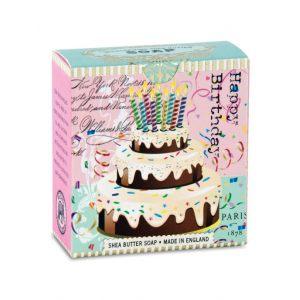 """Мыло """"Торт на день рождения"""""""