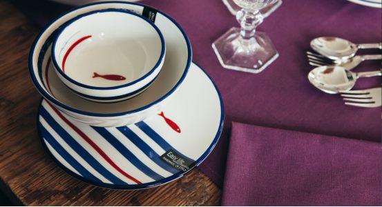 Коллекция Dolce Vita. Pantelleria - отпуск по-итальянски!
